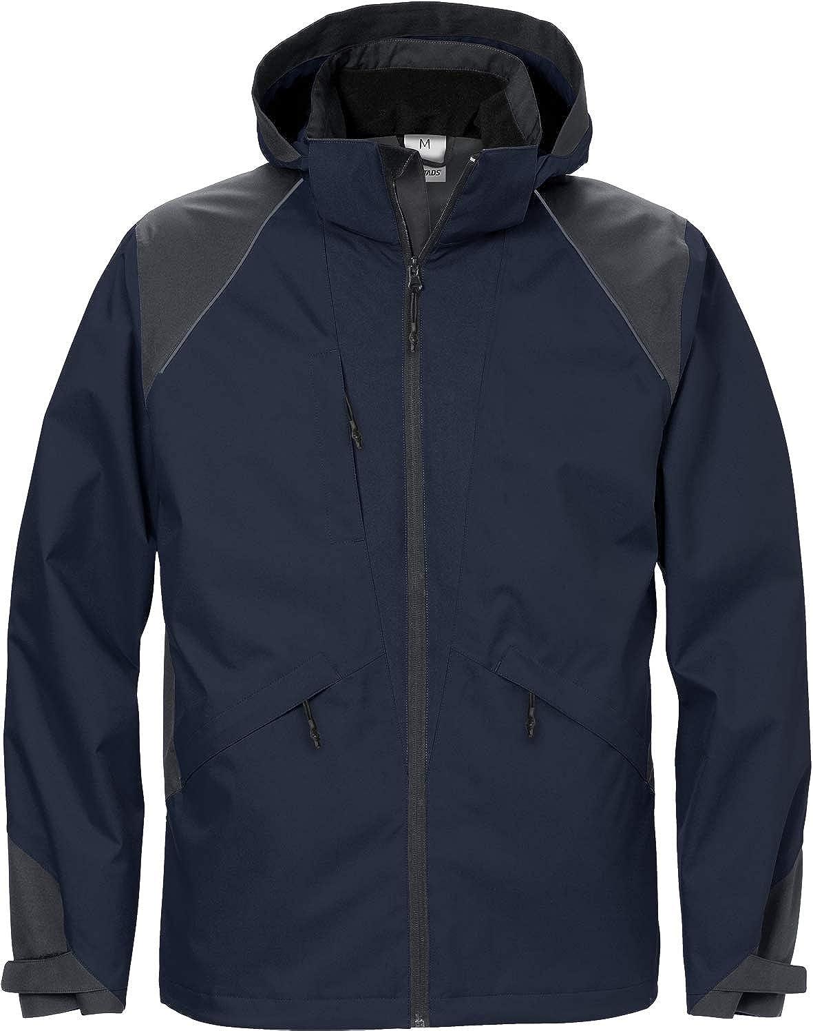 Fristads Workwear 124875 Mens Shell Jacket