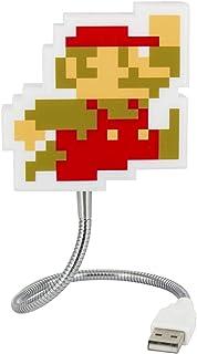 Paladone LAMPARA USB SUPER MARIO, Multicolor