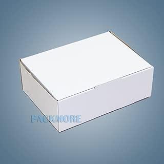 100 Diecut 220x160x77mm A5 BX1 B1 Size Mailing Box Cardboard Carton