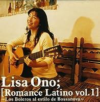 Vol. 1-Romance Latino