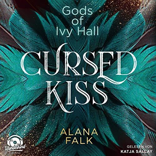 Cursed Kiss Titelbild