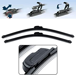 Power X Frameless Wiper Blade for Maruti Ciaz (Pack of 2)