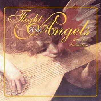Flight With Angels (Destress Relax Calm)
