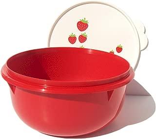 tupperware classic mixing bowls
