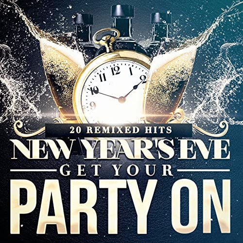 New Year's Party & New Year's Party 2016