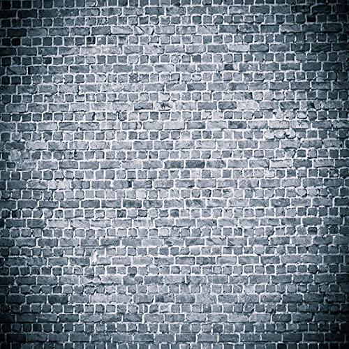 JIPMFYA tapizVintage Gris ladrillo Piedra Hippie Boho Tapiz de Pared Papel Tapiz decoración del hogar tapices de Pared Tela Multi edredón Europeo Medieval