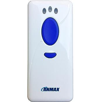 CM-520W1 Bluetoothワイヤレスバーコードリーダー