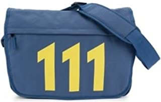 vault 111 messenger bag