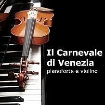 venezia il carnevale