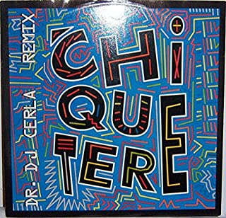 Best chiquetere band chiquetere Reviews