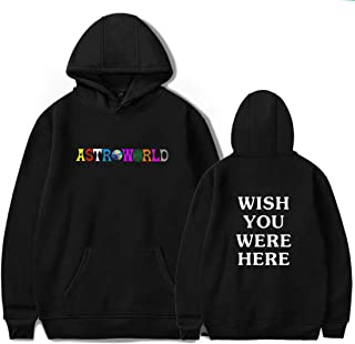 Best astro world hoodie Reviews
