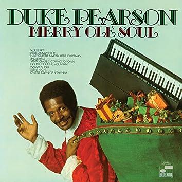Merry Ole Soul