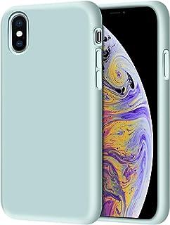 حافظة IP,XS MAX,RGJ YTGJ AE iPhone XS Max IP-XS MAX-YTGJ-Mint Green