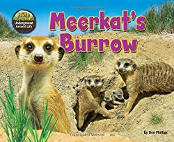 Meerkat's Burrow (Science Slam: The Hole Truth! Underground Animal Life)