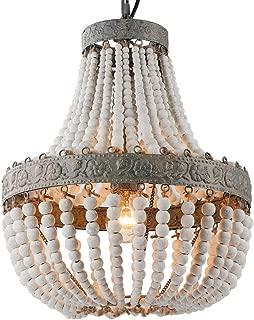 Best wood bead light Reviews