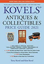 Kovels' Antiques and Collectibles Price Guide 2021 (Kovels' Antiques & Collectibles Price Guide) PDF