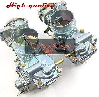 yise-K0089 New carburetor carburettor carb fit for Solex Brosal H32/34 PDSI Bus T2 /Bus T3/Typ-3 pair (R&L) fajs pict carb...