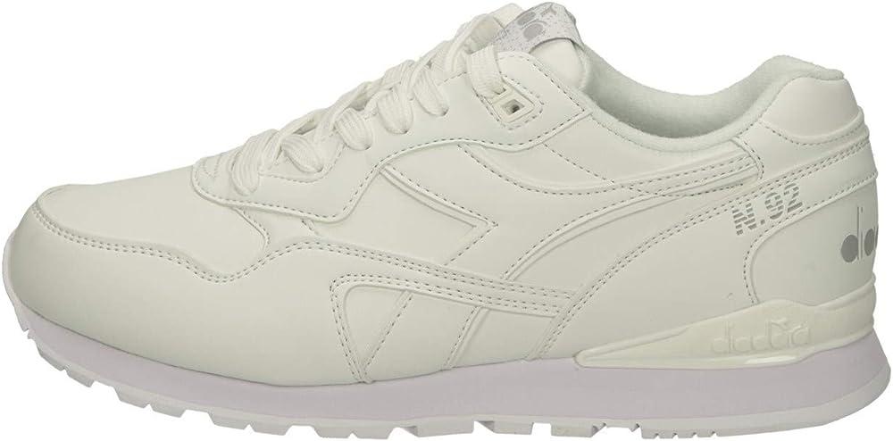 Diadora,scarpe sportive uomo,sneakers,in nylon & pelle sintetica 101.173744