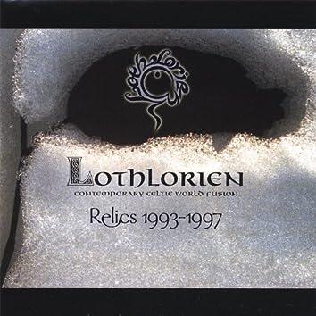 'Relics' Best of 1993-1997