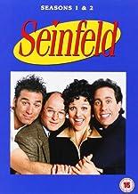 Seinfeld [Reino Unido] [DVD]