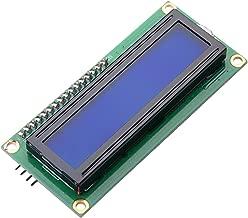 arduino 1602 i2c