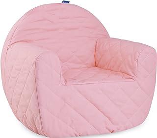 Amazon.es: sillones color rosa