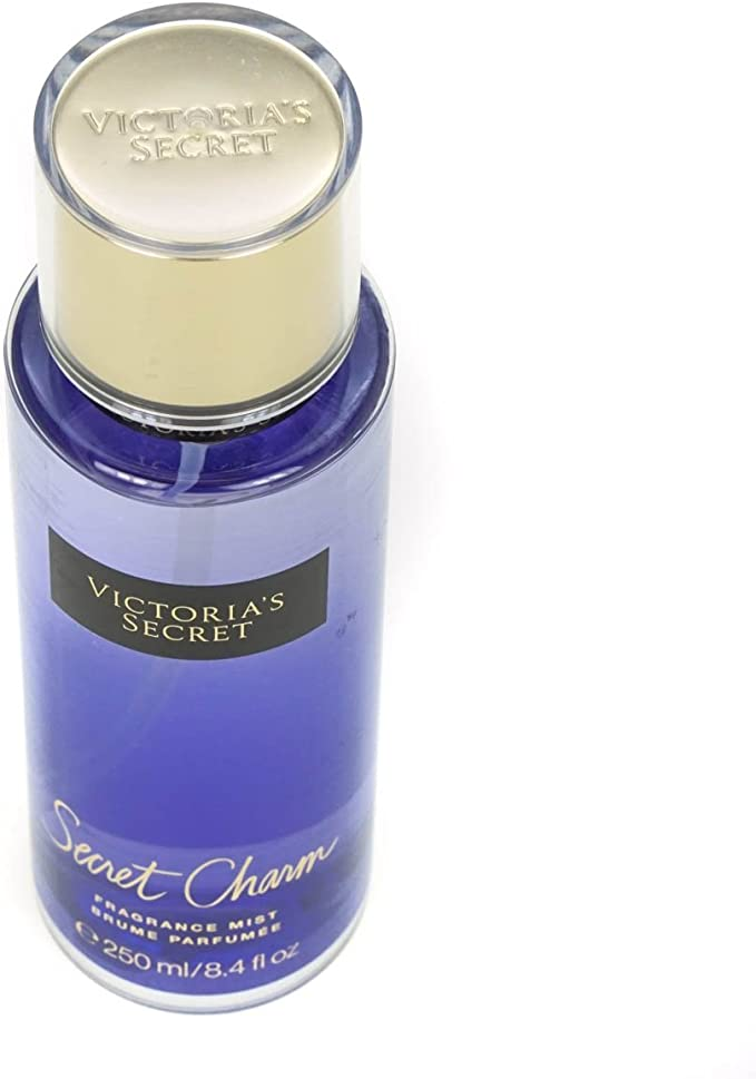 Victoria's Secret Secret Body Mist, 250 ml : Amazon.co.uk: Beauty