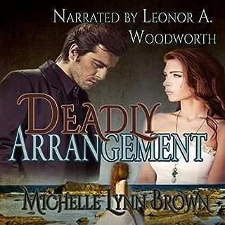 Deadly Arrangement cover art