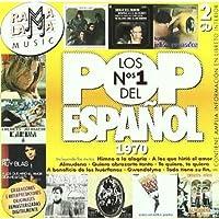 Los Nos 1 Pop 1970