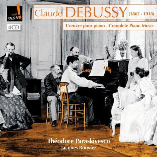 Théodore Paraskivesco feat. Jacques Rouvier
