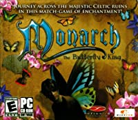 Monarch - The Butterfly King (輸入版)