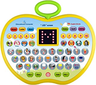 Moff Tablet Learning Machine Gift for Kids- Best Gift