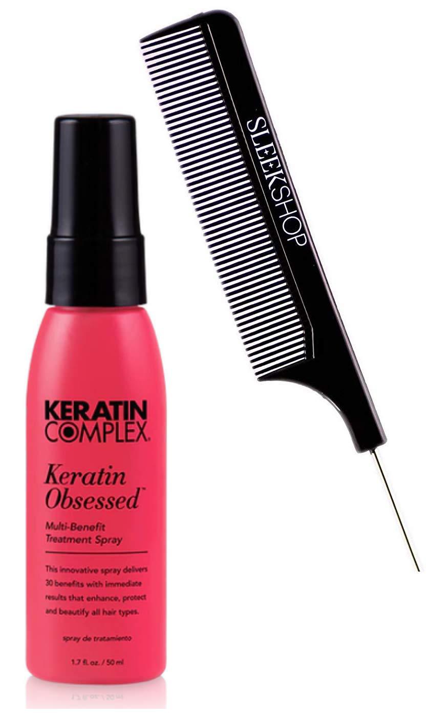 Keratin Complex KERATIN OBSESSED Ranking TOP13 Soldering Spray Multi-Benefit Treatment C
