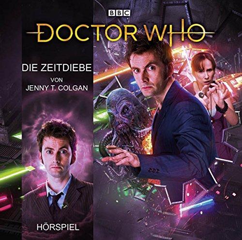 Doctor Who - Die Zeitdiebe (Hörspiel)