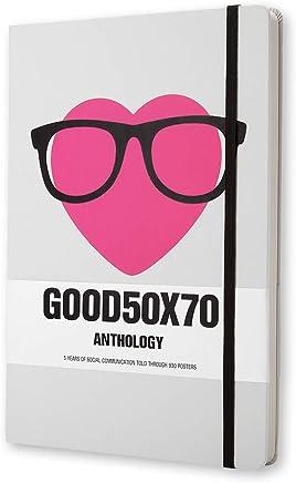 Good 50x70. Anthology. Ediz. illustrata