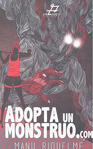 Adopta un monstruo.com (Colección Mar)