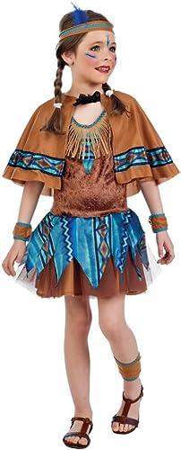 a la venta Limit Sport- India, India, India, disfraz infantil, 6 (MI814 6)  comprar descuentos