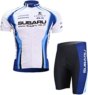 subaru cycling clothing