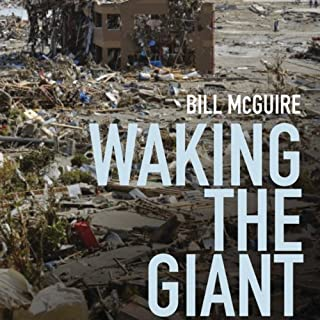 Waking the Giant cover art