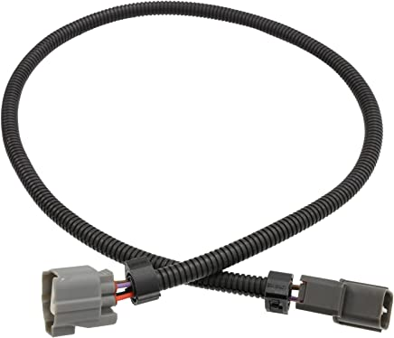Michigan Motorsports O2 Oxygen Sensor Extension Harness 32