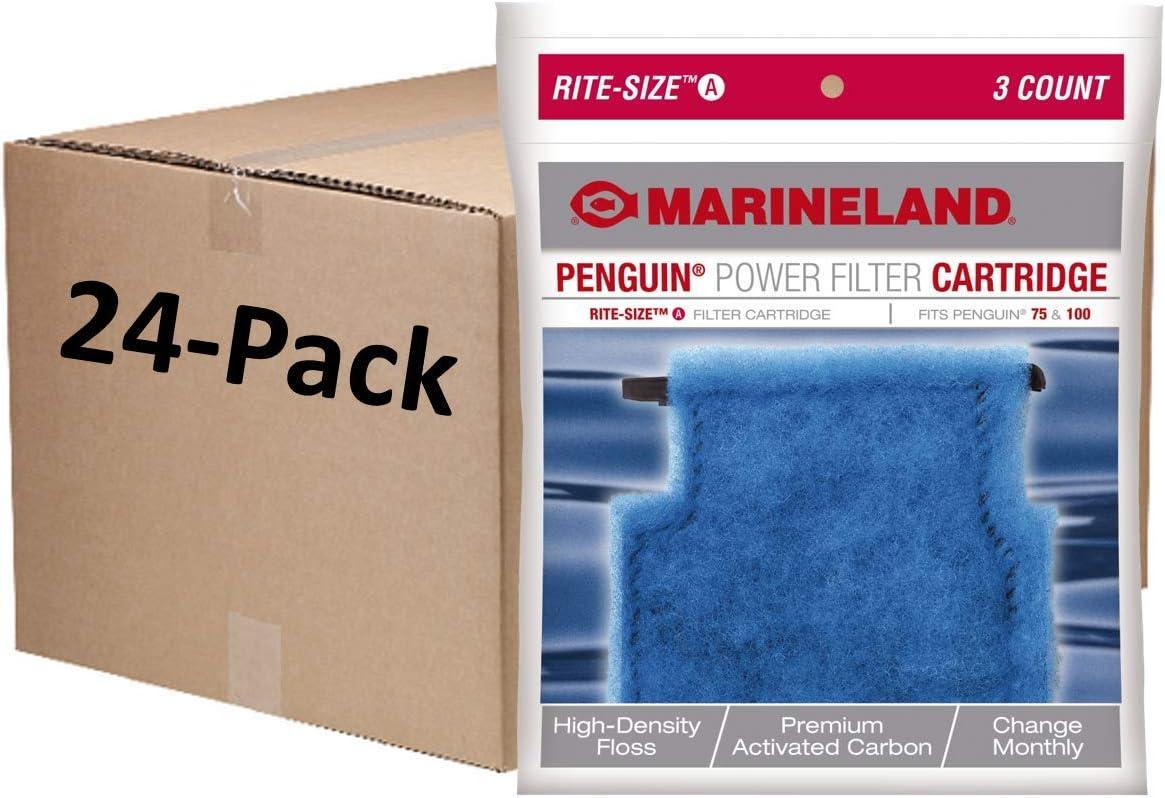1着でも送料無料 販売実績No.1 MarineLand Penguin Cartridge Rite-Size