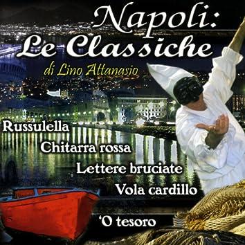 Napoli: le classiche