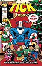 The Tick #1 New Series (The Tick #1 New Series)