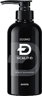 [Amazonブランド]SOLIMO スカルプD スカルプシャンプー 350ml
