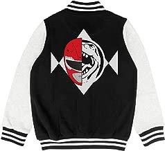Kids Jacket Boys Power-Rangers-Jungle-Fur-Y- Coats