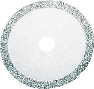 ホーザン(HOZAN) ディスクカッター 切断能力:ガラスエポキシ3mm厚、セラミック1mm厚、鉄板1mm厚以下 適応:K-110 K-110-1