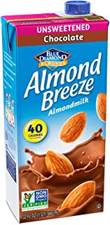 fat free milk by Blue Diamond Almonds