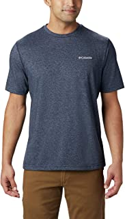 Columbia Men's Thistletown Park Crew Shirt