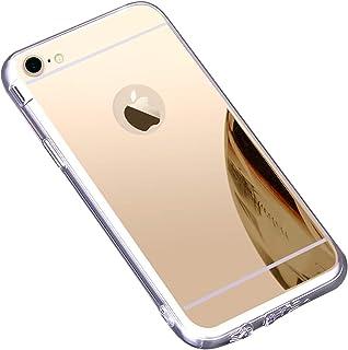 coque iphone 7 gold