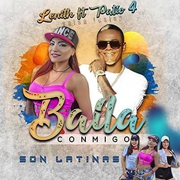 Baila Conmigo (feat. Patio 4 & Son Latinas)